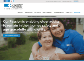 regenthealth.com