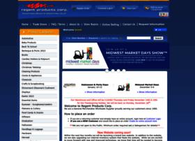 regentproducts.com