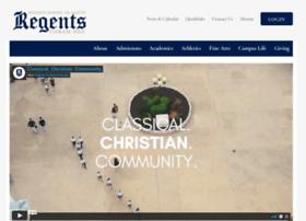 regents-austin.com