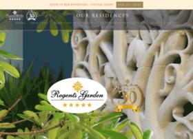 regentsgarden.com.au