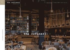 regentsplace.therefinerybar.co.uk