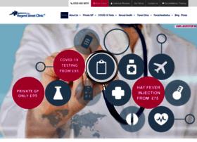 regentstreetclinic.co.uk