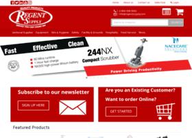 regentsupply.com