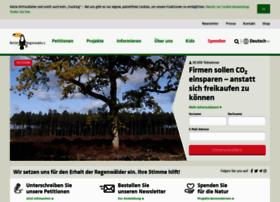 regenwald.org