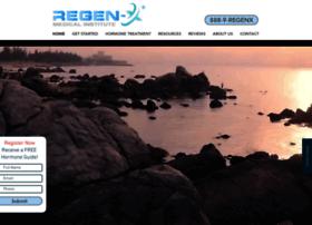 regenxmd.com