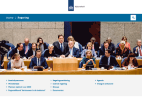 regering.nl