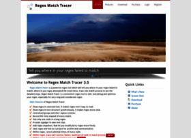 regex-match-tracer.com