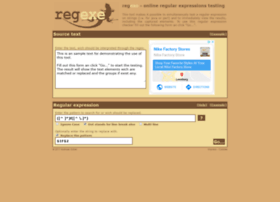 regexe.com