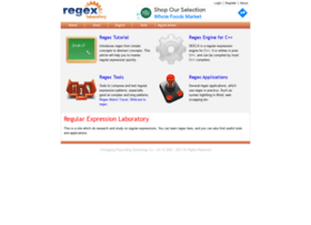 regexlab.com