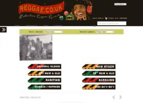 reggae.co.uk