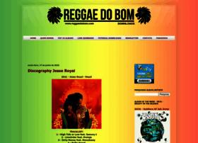 reggaedobom.com