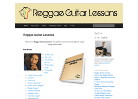 reggaeguitarlessons.com