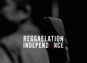 reggaelation.com