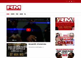 reggaemania.com