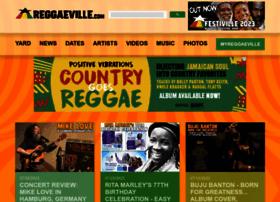 reggaeville.com