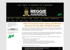 reggieawards.org