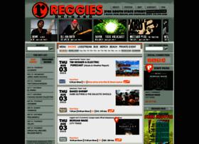 reggieslive.com