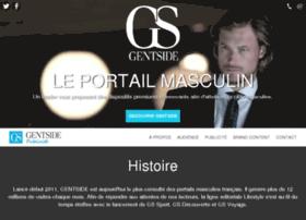 regie.gentside.com