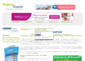 regimerapide.co