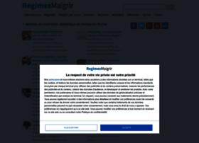 regimesmaigrir.com
