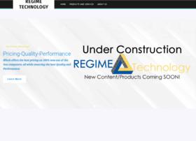 regimetechnology.com