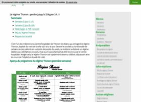 regimethonon.com