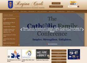 reginacaeliacademy.org