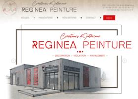 reginea-peinture.com