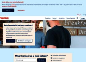 www.regiobank.nl Visit site