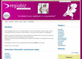 regiobiz.nl