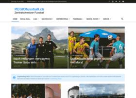 regiofussball.ch