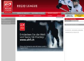 regioleague.swiss-icehockey.ch