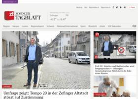 regiolive.ch