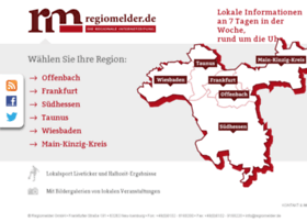 regiomelder.de