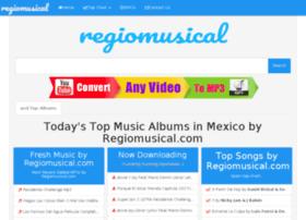 regiomusical.com