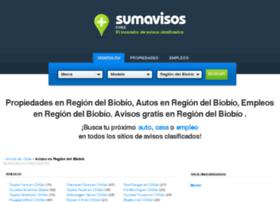region-del-biobio.sumavisos.cl