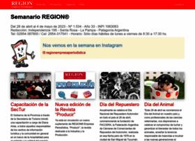 region.com.ar