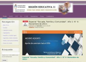 Region11.edu.ar