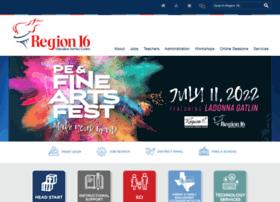 region16.net
