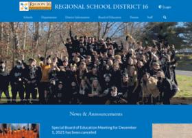 region16ct.org