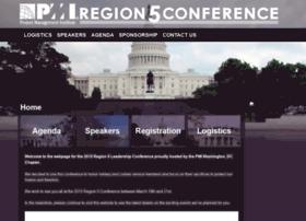 region5.pmiwdc.org