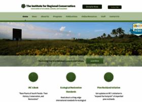 regionalconservation.org