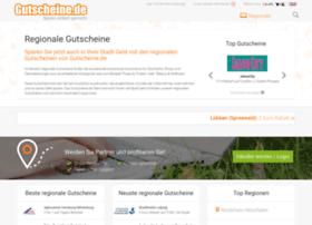 regionale.gutscheine.de