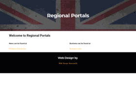 regionalportals.co.uk
