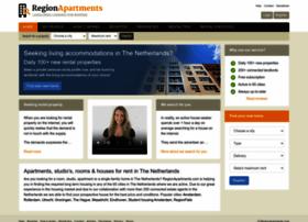 regionapartments.com