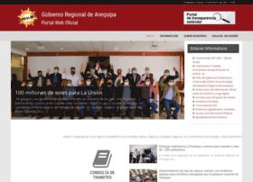regionarequipa.gob.pe