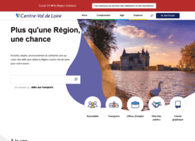 regioncentre-valdeloire.fr