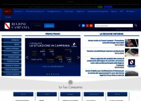 regione.campania.it