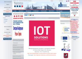 regionomica-moscow.ru
