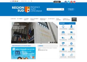 regionpaca.fr